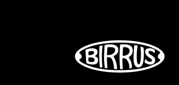Birrus Heading Logo