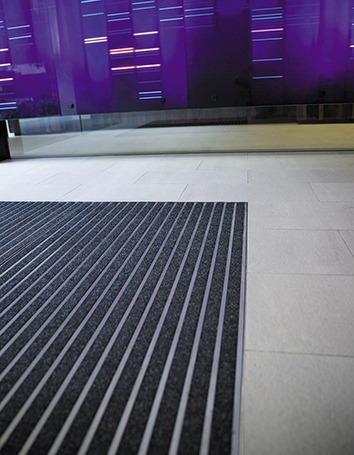 Homepage - Birrus Matting Systems
