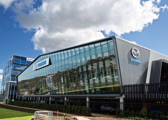Birrus ULTRAMAT Image - Mazda Australia 4