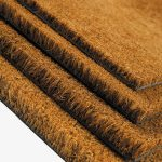 PVC Backed Coir