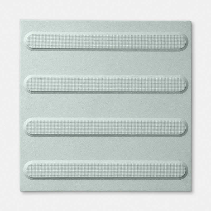 Tactiles Light Blue Stripes