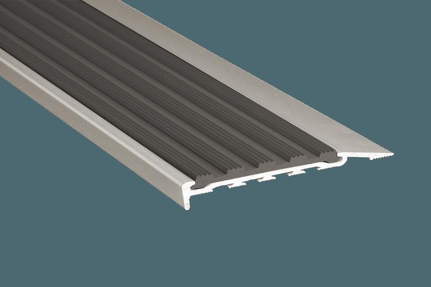 223112 - Venturi Polymer Charcoal Insert SM Silver Nosing