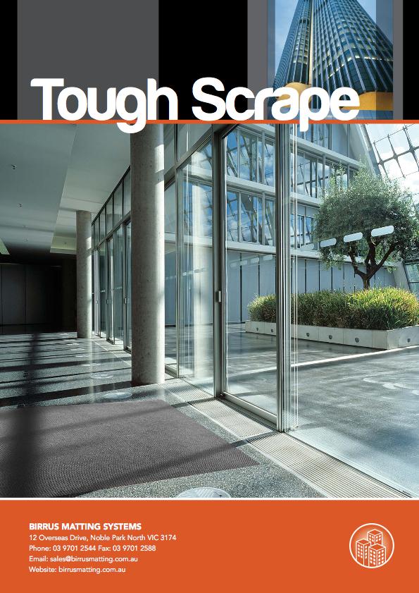 Birrus Tough Scrape Datasheet